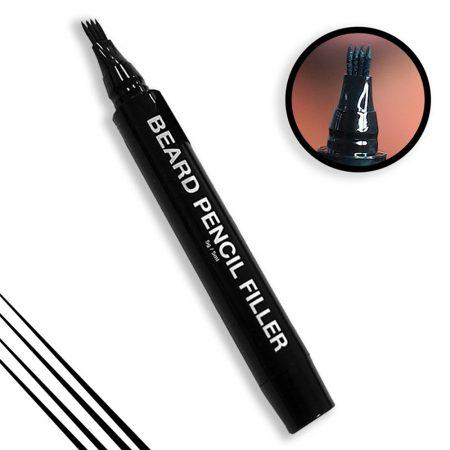 Beard Filler Pencil Black
